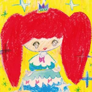 <span>この世には、いろんな姫がいるんです</span> 『ひめずかん』<span>さく・五月女ケイ子</span>