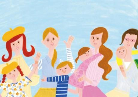 子どもの病気や事故について 体験談を募集します!