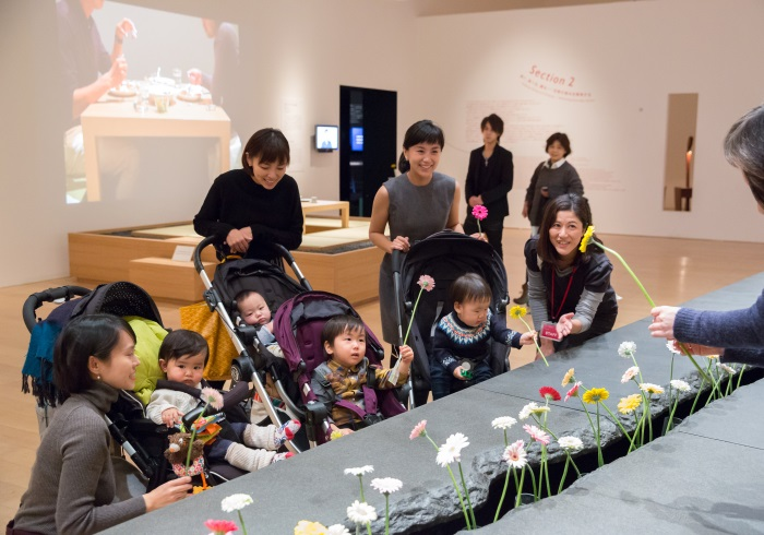 ハードルが高い、子連れで美術館。こんなツアーなら楽しそう