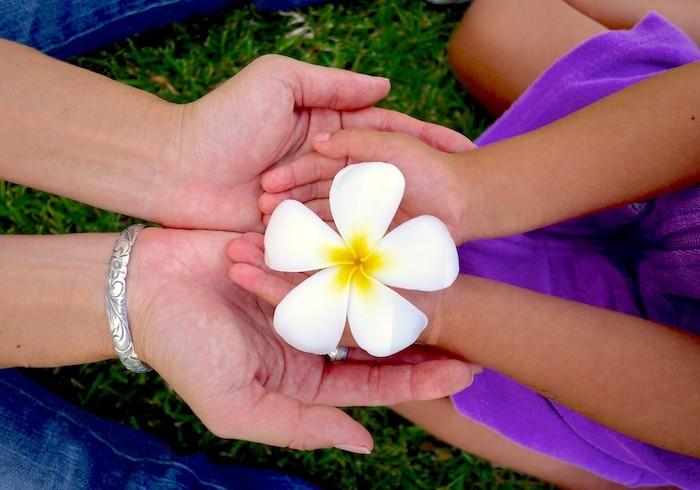 学校も住む場所も決めずにスタートした、ハワイの新生活