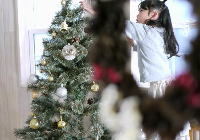 クリスマスのおうち写真、いつ撮るのが正解?