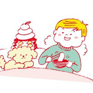 <span>3・4・5 歳向け</span> 1月11日は「鏡開き」。子どもと行事を楽しむには?