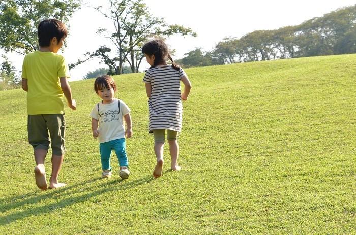 脱・キメ顔&変顔! 子どもの自然な表情を撮るための3つの心得