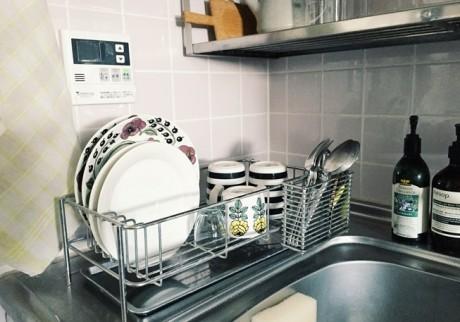 食器洗い4分、洗濯物たたみは? 「家事にかかる時間」計測のメリット