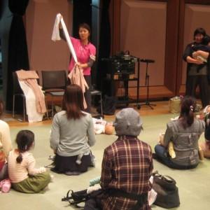 <span>おでかけニュース【東京】</span> 地域とつながるって大切。子育て情報がぎゅっと詰まったママ向けイベント