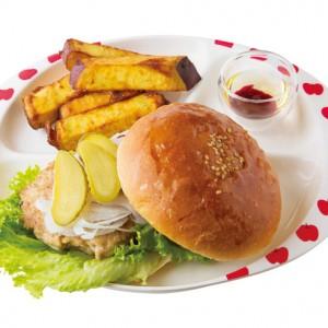 <span>レストラン特集 その2</span> キッズと食べたい、今話題のハンバーガー&サンドイッチ6選