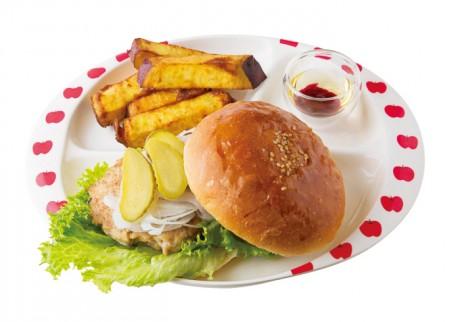 キッズと食べたい、今話題のハンバーガー&サンドイッチ6選