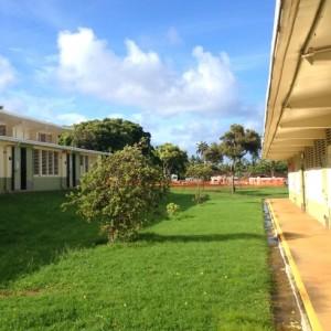 <span>Dayz with 3 KEIKI</span> 日本とは全然違う!? ハワイの公立小学校