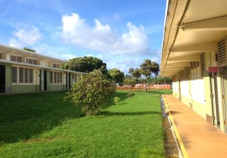 日本とは全然違う!? ハワイの公立小学校