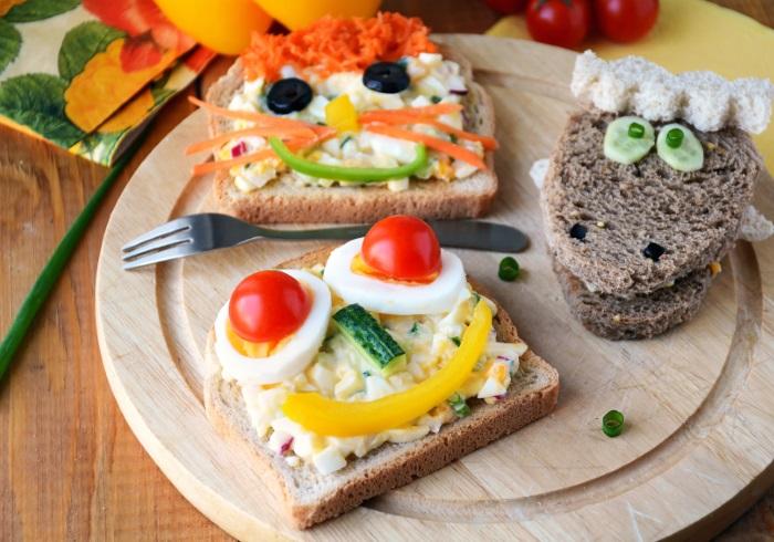 バランスよく食べるのがとっても楽しくなる、秘密の方法とは!?