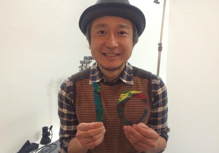 鈴木のりたけさんの作品は、こんなふうに作られました