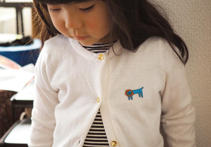 子どもの着替え「どっちが前かワカラナイ」問題を解消するアイデア