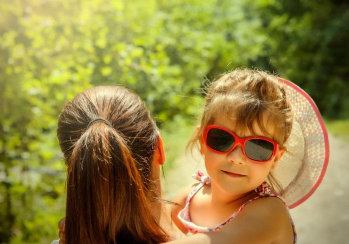 1本で、日焼けも虫さされも防ぐ。子どもと一緒に使えるUVケア