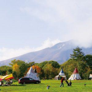 <span>キャンプ特集9</span> この夏のおすすめキャンプ場から買うものリストまで【キャンプまとめ】