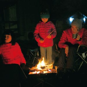 <span>キャンプ特集2</span> デビューするならこの夏。家族キャンプの魅力3つ【パパ・ママ編】