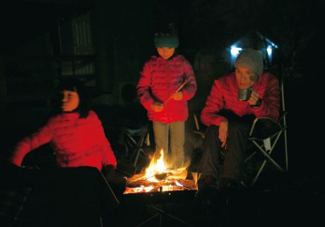 デビューするならこの夏。家族キャンプの魅力3つ【パパ・ママ編】