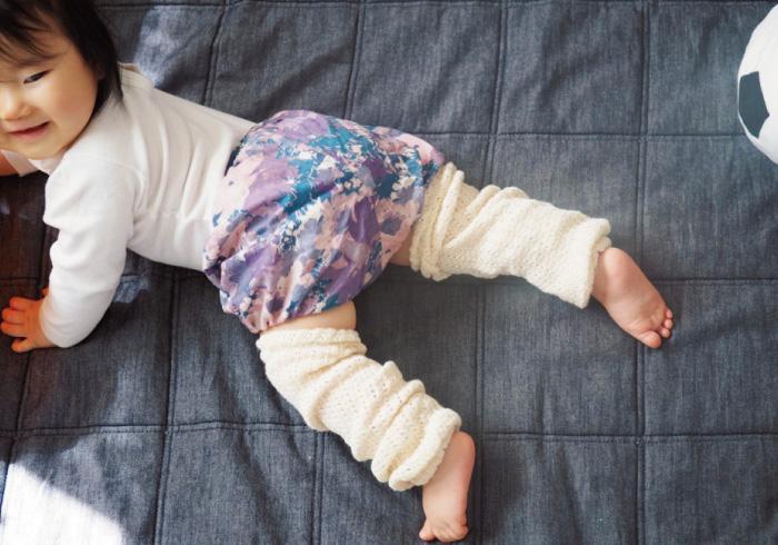 おでかけ先でも便利! 体温調節の未熟な赤ちゃんに重宝します