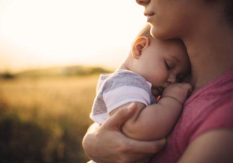 産後の胸とお尻。放っておくと、下垂が加速するって知ってた?