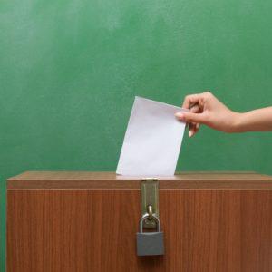 <span>先生おしえて!</span> 年齢引き下げに、投票所の新たな設置。7月の国政選挙で改正されること