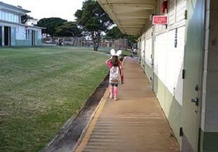 <span>Dayz with 3 KEIKI</span> コスプレで登校⁉ハワイのおもしろイベントウィーク。
