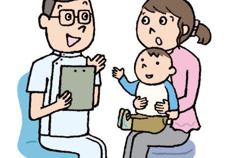まだうまく噛めない乳児の歯を、上手に育てる方法