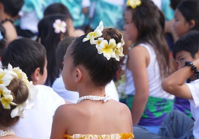 """ハワイの文化に心から感謝する""""LEI DAY""""が楽しい!"""
