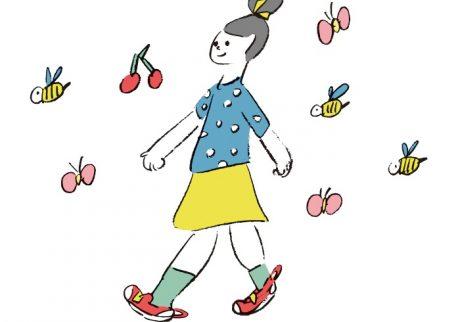 大きめの靴はNG! 知っておきたい「子どもの足の育てかた」