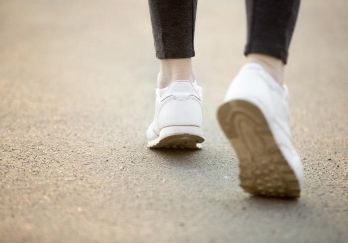 100歳まで自分の足で歩くために。ママも考えたい「足育」のこと