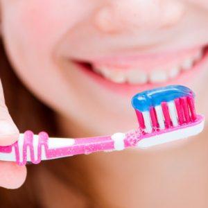 <span>編集部の取材エピソード</span> 歯並びや指しゃぶりの改善法も指導。子どもが通いやすい歯科医さん