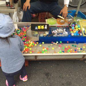 """<span>バタ子ママの""""コーチング子育て""""</span> わくわくいっぱいのお祭り、子どもの興味の先は……?"""