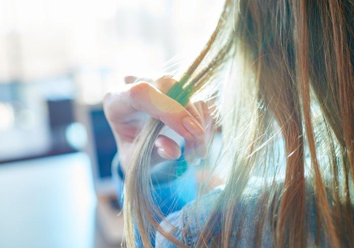 髪のエイジングサインに負けない。サロン専売品の使い心地は?
