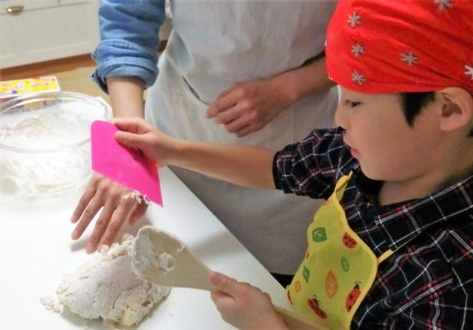 日々の保育園での粘土遊びが役に立つ!?