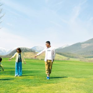 <span>北海道・十勝特集1</span> 夏の家族旅行に北海道・十勝をおすすめする理由