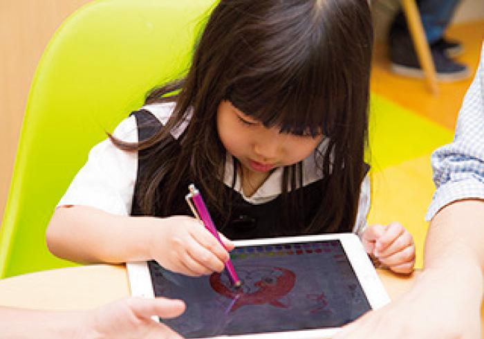 人気急上昇! 未就学児も参加できるプログラミングワークショップ