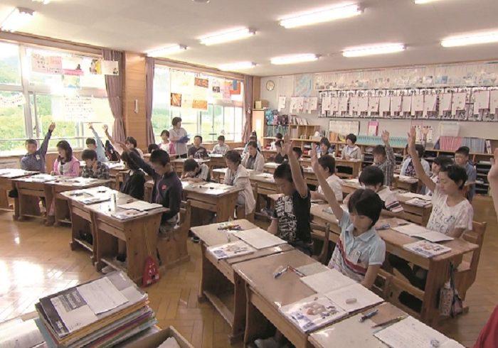 1日限定・東京校開校!秋田の教育にふれてみよう