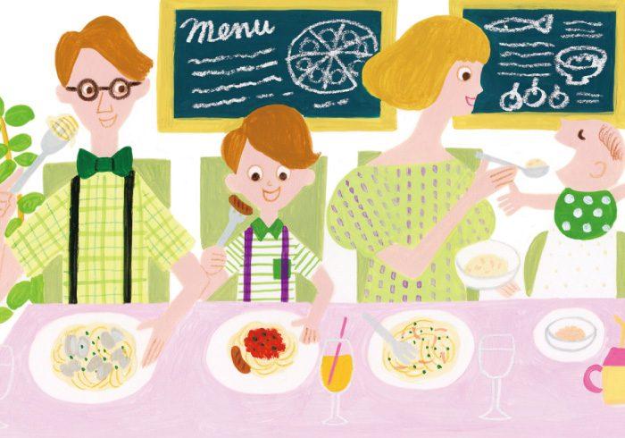 どこまでOK?どこからNG? 子連れ歓迎レストランがこっそり教える外食のマナー
