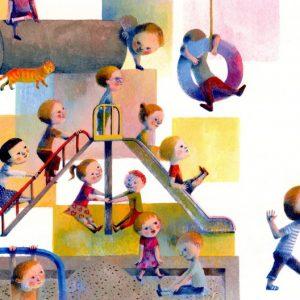 <span>おでかけニュース【夏】</span> どこか懐かしい。チェコ絵本の世界