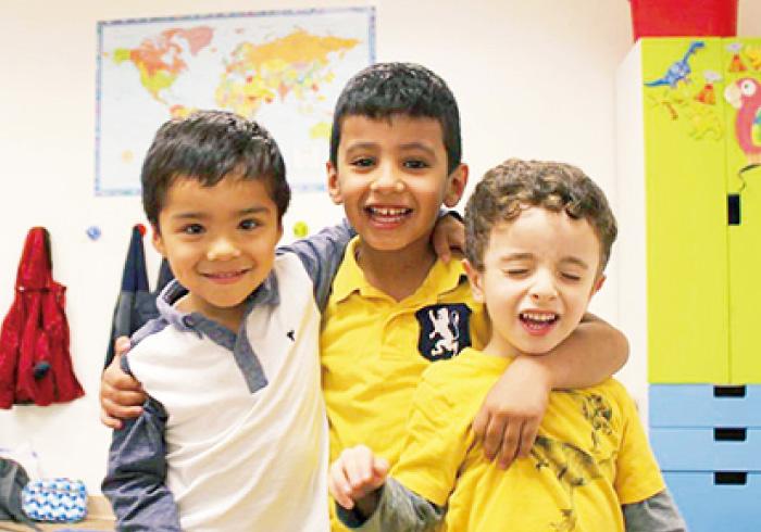働くママでも参加できる、超短期の親子留学プログラム3コース