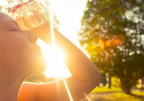 残暑厳しい9月こそ抜かりなく! 不快な汗の対策グッズ4