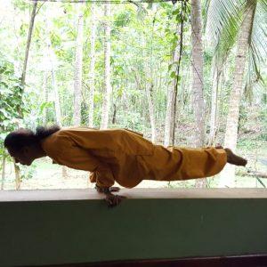 <span>編集部の取材エピソード</span> 「いつか」のために知っておきたい。スリランカのアーユルヴェーダ