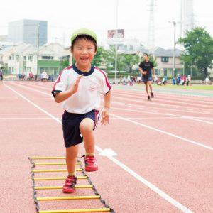 <span>3・4・5 歳向け</span> 子どもの運動神経を育てるために。すぐに実践できる「動きかた」