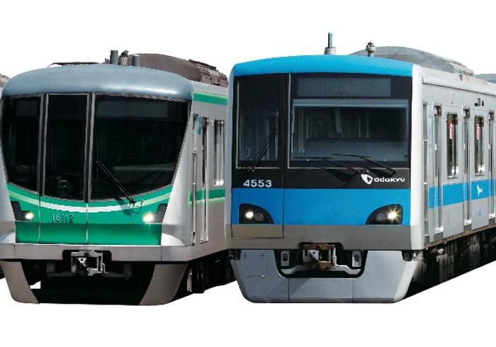 なりきり乗務員は締め切り間近! 小田急ファミリー鉄道展2016