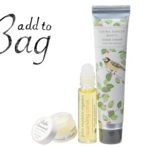 <span>mama's BEAUTY</span> 香りで自己免疫機能をアップ。手軽に取り入れられる天然アロマのアイテム