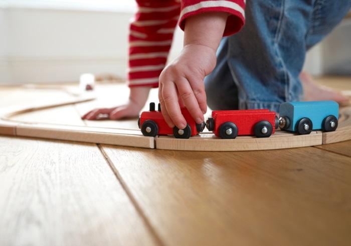 2歳になったのにしゃべり出さない……。もしかして発達障害?