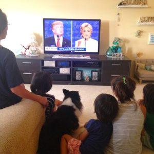<span>Dayz with 3 KEIKI</span> ハワイの小学校に見る、議論する力を育てる4ステップ