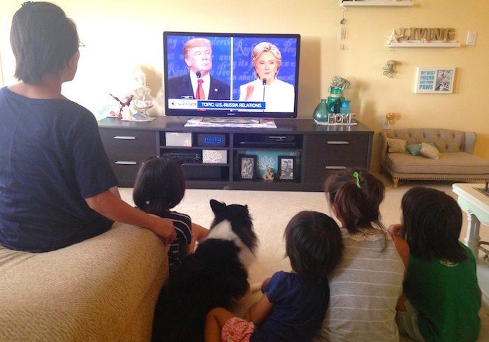 ハワイの小学校に見る、議論する力を育てる4ステップ