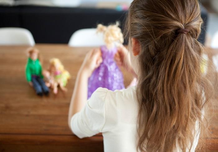 平日の子どもと過ごせる時間、満足してますか?