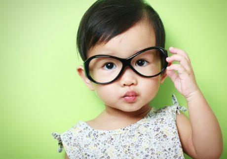 子どもの視力のために、親ができることは?