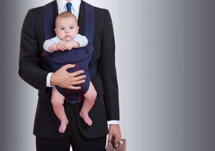 どうして日本の父親たちは、育児をしないのか【古市憲寿/保育園義務教育化・7】