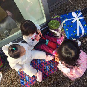 """<span>バタ子ママの""""コーチング子育て""""</span> おもちゃの取り合い……。子ども自身がコーチングで解決!"""